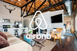 Rent and AirBnB Project : Downtown Toronto