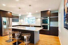 Home Renovation Project: Etobicoke