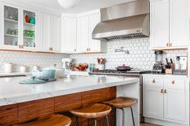 Home Renovation Project: Niagara Falls